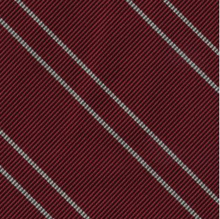 University of Oklahoma Silk Pocket Square #ECOP-17