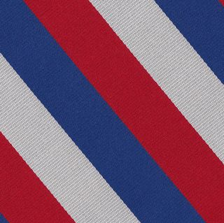American Stripes Necktie #2
