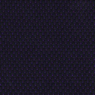 Purple on Midnight Blue Grenadine Pin Dot Silk Tie #7