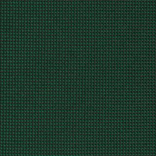 Bottle Green Oxford Silk Pocket Square #EOXP-12