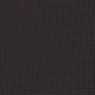 Bitter Chocolate Oxford Silk Pocket Square #EOXP-9