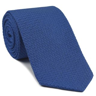 Oxford Light Blue Prometeo Silk Tie #GPMT-22