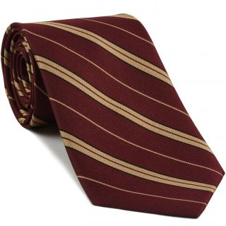 Mercer - Old Boys Silk Tie #OBT-19