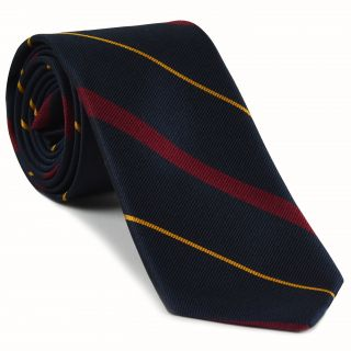 Shirburnian - Old Boys Silk Tie #OBT-23