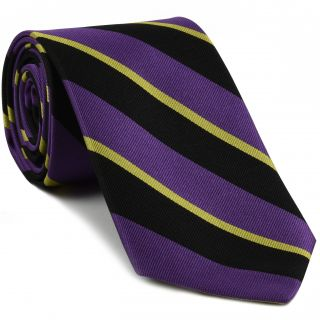 Alfredian - Old Boys Silk Tie #OBT-3