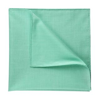 Carlo Riva -Cotton Pocket Square #18