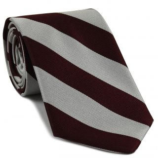 Christ's College Silk Tie #31