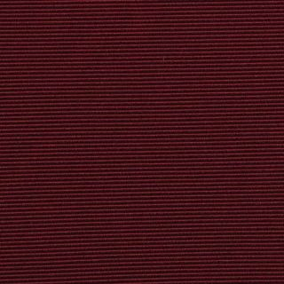 Dark Red Large Twill Silk Tie #6