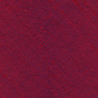 Red/Purple Thai Rough Silk Pocket Square #6