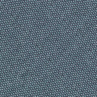 Silver Blue Mulberrywood Weave Silk Tie #MWT-8