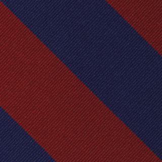 University of Pennsylvania Silk Pocket Square #ECOP-7