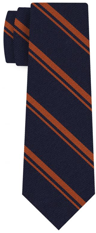 Eltham - Old Boys Silk Tie #OBT-10