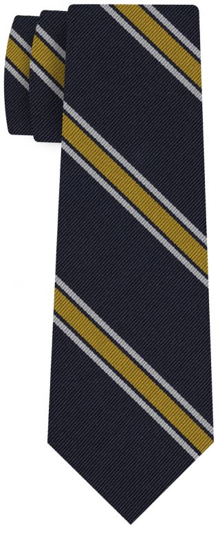 Elstonian - Old Boys Silk Tie #OBT-9