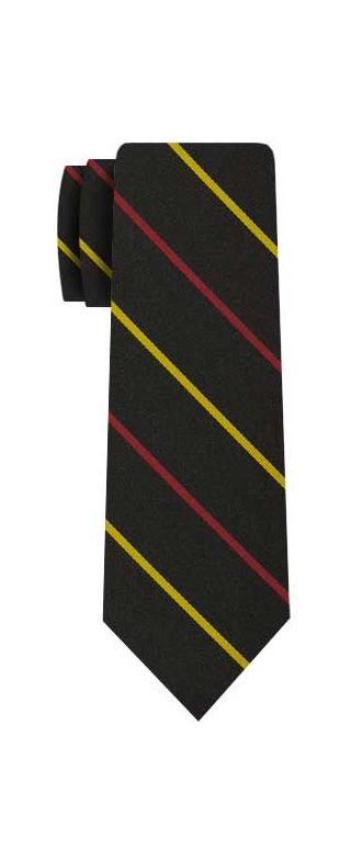 St John College Oxford Silk Tie # 2
