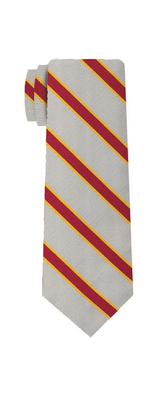 University Of Southern California Tie #48