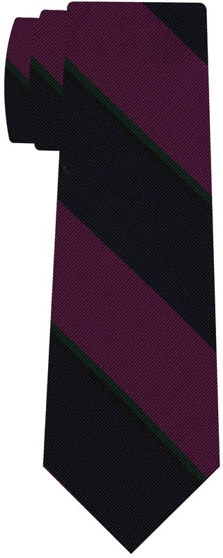 Royal Army Educational Corps Silk Tie #RGT-75