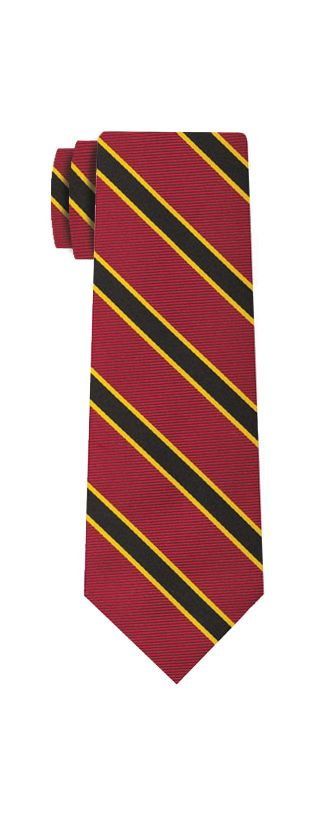 University Of Southern California Tie #49